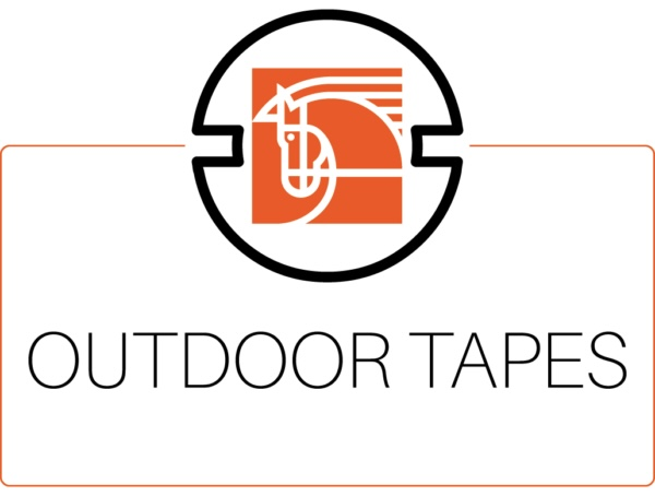 Outdoor Tapes